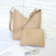 [PRE-ORDER] Women Wild Simple Casual Office Working Shoulder Bag