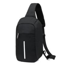 [PRE-ORDER] Men Anti-theft Chest Messenger Shoulder Bag