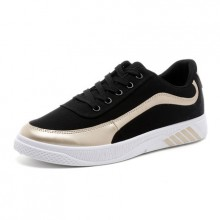 [PRE-ORDER] Men Korean Style Trendy Student Casual Sports Shoes