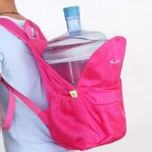 [PRE-ORDER] Men Outdoor Travel Ultra-thin Lightweight Backpack