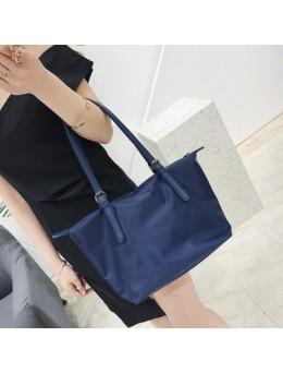 [PRE-ORDER] Women Waterproof Nylon Handbag Tote Shoulder Bag