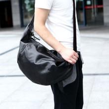 [PRE-ORDER] Men Korean Travel Sports Bag Street Trend Shoulder Bag