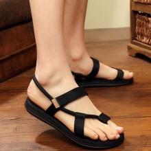 [PRE-ORDER] Men Couple Plus Size Flip-Flops Casual Rubber Slippers Sandals