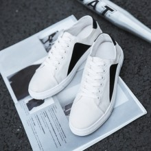 Men Low Cut Comfort Fit Running Canvas Sport Shoes