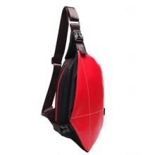 [PRE-ORDER] Men's New Fashion Messenger Bag Sling Backpack