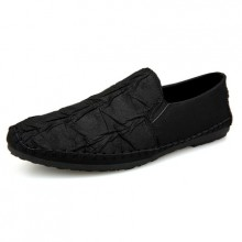 Men's Crippled Style Handsome Fashion Guy Must Have Casual Everyday Shoes