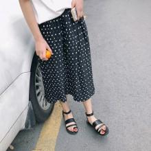 [PRE-ORDER] Women Roman Sandals Spring Look Fashion Ladies Flat Heels Sandals