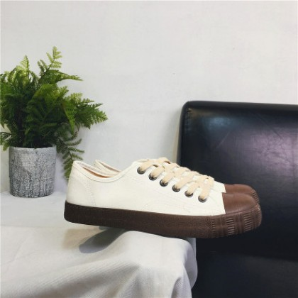 Men's Teen Trend Casual Canvas Shoes Couple Sneaker Shoes