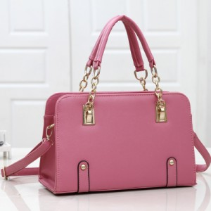 Women Elegant Fashion Ladies Chain Hand Bag Large Shoulder Bag