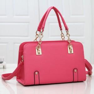 [PRE-ORDER] Women Elegant Fashion Ladies Chain Hand Bag Large Shoulder Bag