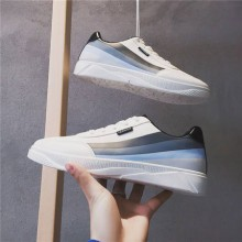 Men's Breathable Cloth Summer Student Board Shoes Sports Shoes