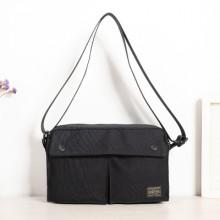[PRE-ORDER] Men's High Quality Waterproof Messenger Bag Street Fashion Unisex Shoulder Cross Body Bag