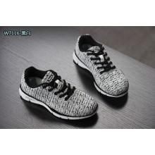 Women Breathable Comfort Street Wear Lightweight Sport Running Shoes