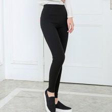 Women Black Leggings High Quality Stretchable Ladies Plus Size Pants