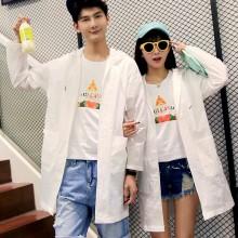 Men's Summer Outdoor Long Sleeve Coat Hooded Couple Plus Size Coat