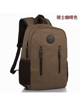 [PRE-ORDER] Men's Lightweight Laptop Bag Sports Travel Large Capacity Backpack