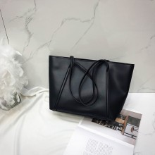 Women Large Compartment Shoulder Bag Casual Business Hot Trend Ladies Tote Bag