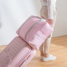Women Portable Travel Bag Large Capacity Luggage Lightweight Travel Hand Bag
