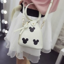 [READY STOCK] Mickey Mouse Wallet Purse Sling Crossbody