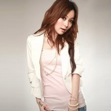 Women Chic Fashion Ladies Collared Suit Korean Trend Plus Size Blazer Jacket