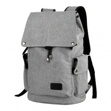 Men's Large Capacity Flip Travel Backpack Outdoor Travel Fashion Casual Backpack