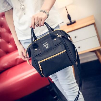 Backpack Sling Bag Crossbody Anello