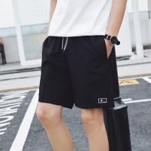 Men's Loose Casual Shorts Sports Fashion Fitness Training Male Short Pants