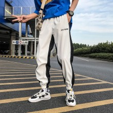 Men's Hip Hop Sports Trousers Hot Trend Male Fashion Loose Plus Size Pants