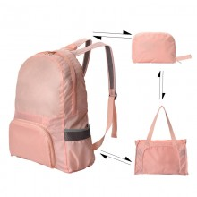 Women Portable Travel Backpack Collapsible Multi Purpose Outdoor Fashion Bags