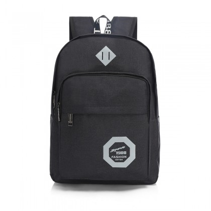 Men's Outdoor Travel Backpack Student Fashion Unisex Couple Large Backpack