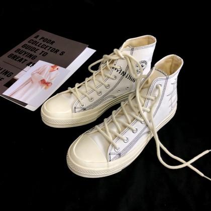 Men's Classic Trendy Sneaker Comfort Fashion Style Couple Plus Size Casual Shoes