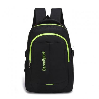 Men's Waterproof Outdoor Hiking Bag Large Capacity Unisex Couple Sports Backpack