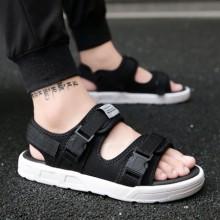 Men's Summer Outdoor Slippers Beach Fashion Plus Size Sandals