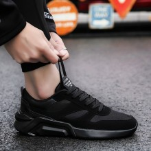 Men's Summer Outdoor Non-Slip Hiking Fashion Style Plus Size Running Sport Shoes