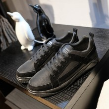Men's Casual Sports Shoes Students Street Fashion Style Canvas Shoes