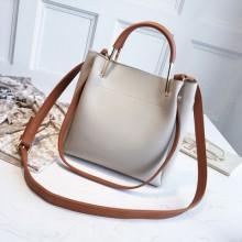 Women's Handbag Messenger Bag Large Capacity Shoulder Bag