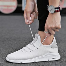 Men's Lovers Couples Shoes Sports Men and Women Casual Shoes Fashion Student Shoes