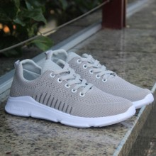 Men's Summer Sports Shoes Breathable Casual Shoes Training Running Shoes
