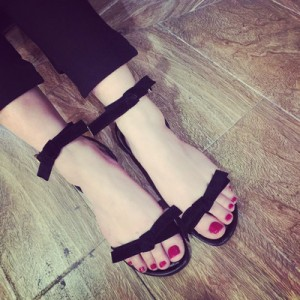 [READY STOCK] Women Sexy Sandals