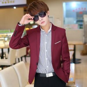 [READY STOCK] Men Formal Suit Jacket Blazer Coat