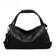 Women's Fashion Shoulder Diagonal Casual Bag Simple Soft Leather Messenger Bag