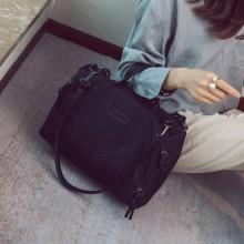 Women's Simple Wild Handbag Oxford Cloth Nylon Bag Shoulder Diagonal Bag