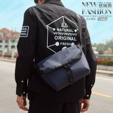 Men's Messenger Bag Small Casual Shoulder Bag Sports Bag Messenger Bag
