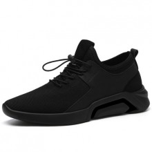 Men's Winter Shoes Casual Sports Shoes Running Shoes Velvet Thickening Shoes