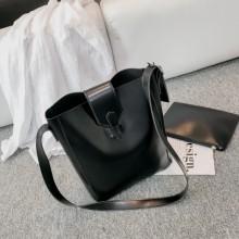 Women Summer Sling Shoulder Bag Messenger Retro Simple Package Bag
