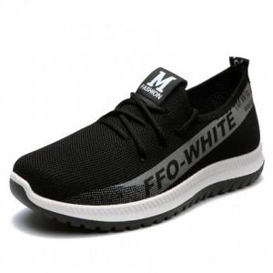 Women Walking Shoes Flat Bottom Plus Size Casual Lightweight Non Slip Shoes