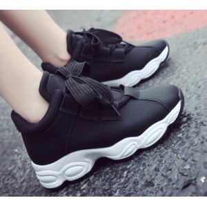 Women Walking Sports Shoes Running Shoes Comfortable Casual Plus Size Shoes