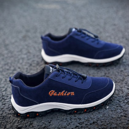 Men's Wild Sports Shoes Casual Shoes Running Shoes Winter Shoes