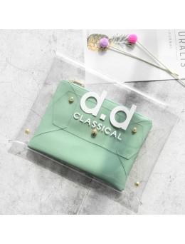 Women Simple Fashion Ladies Handbag Envelope Bag Small Bag