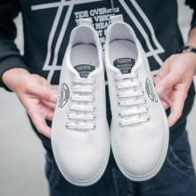 Men's Summer Shoes Sports Leisure Shoes Canvas Breathable Shoes
